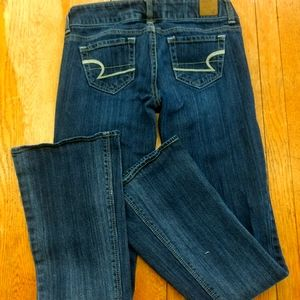 American Eagle Artist Size 00 short
